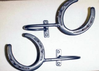 Curtain Tiebacks and Brackets